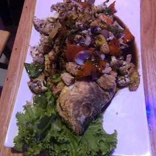 Shwe Phuu Restaurant BBQ & Bar | yathar