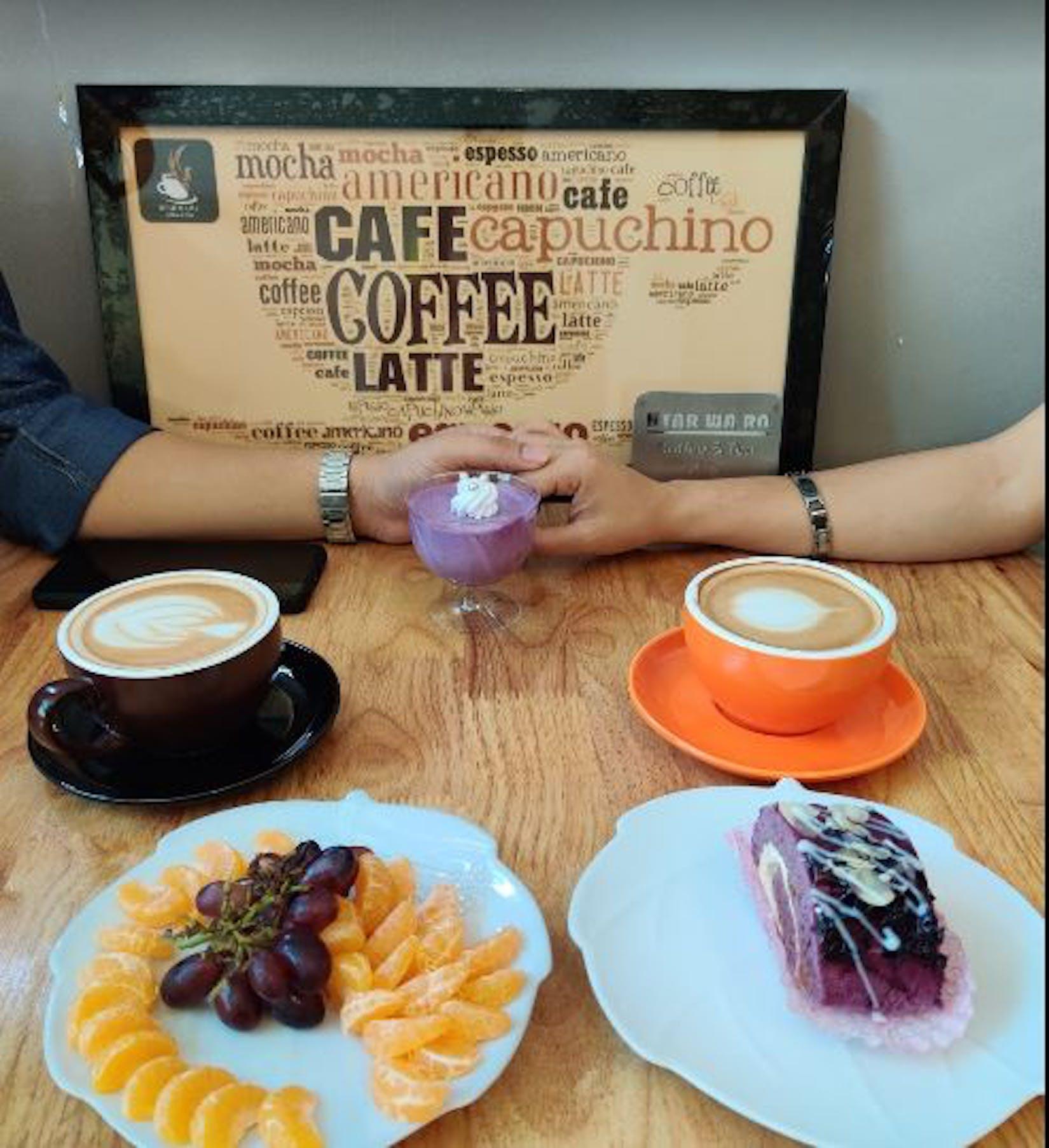 Htar Wa Ra Cafe | yathar