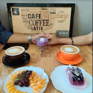 Htar Wa Ra Cafe   yathar
