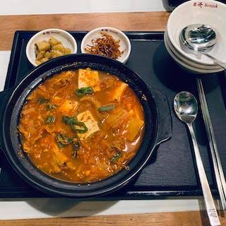 Bonjuk & lunchbox korean restaurant | yathar