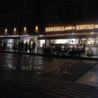 Regional Bistro Bar | yathar