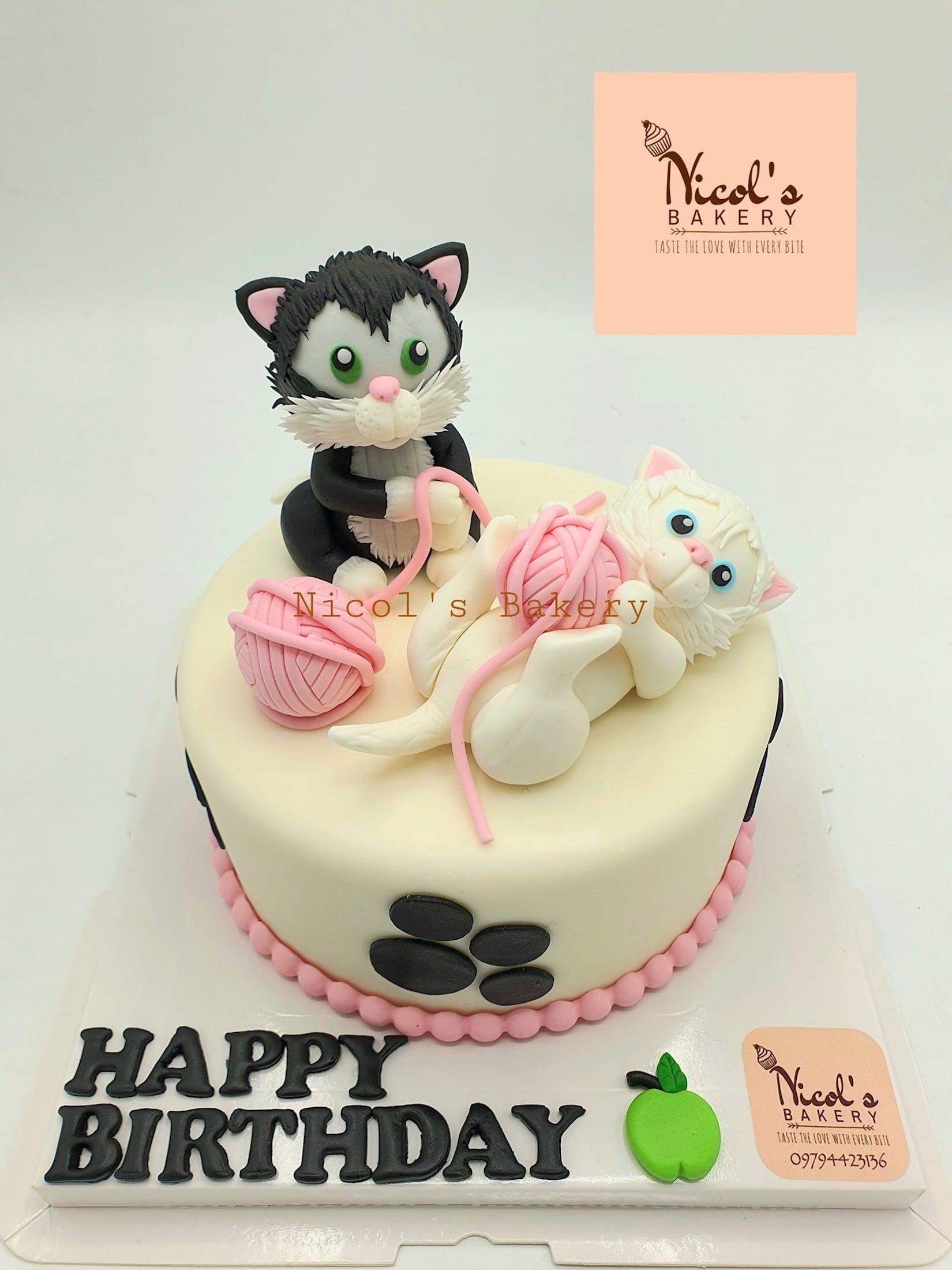 Nicol's Bakery | yathar