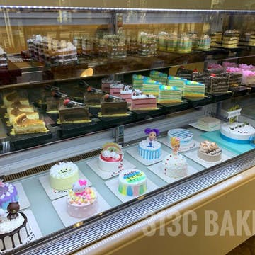313C Bakery photo by Da Vid  | yathar