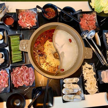 Custer Hot Pot photo by Da Vid  | yathar