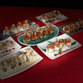 Chiri - Sushi . Grill . Bar | yathar