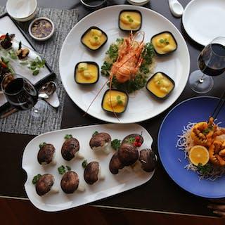 Hú Chinese Restaurant | yathar