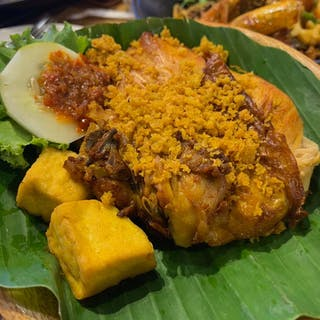 The Local Kitchen Food Court | yathar