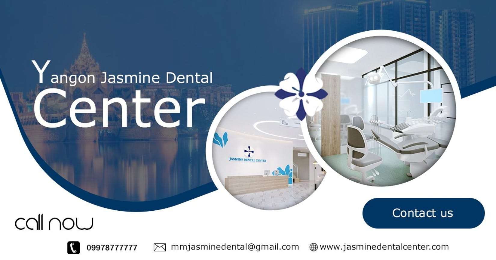 Yangon Jasmine Dental Center | Beauty