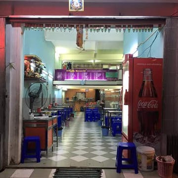 Aung Pyae Phyo Indian Resturant photo by 市川 俊介  | yathar