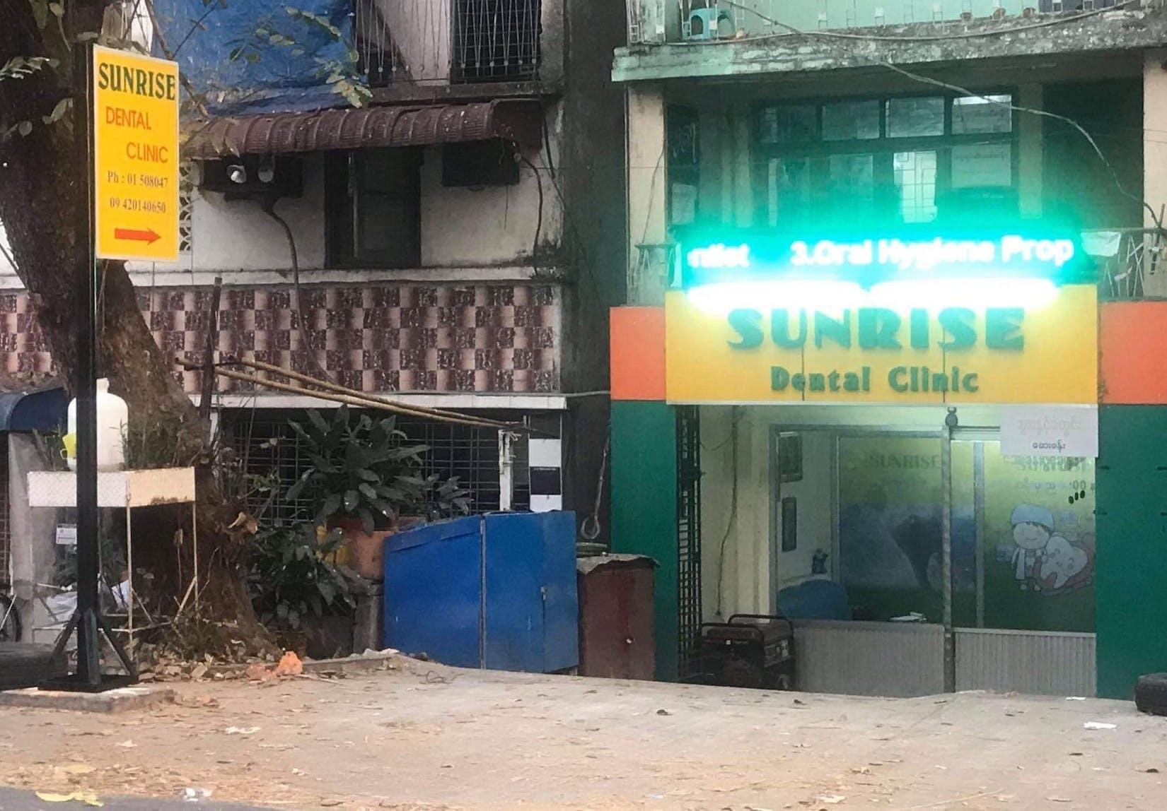 Sunrise Dental Clinic | Medical