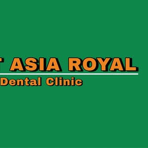 Dent Asia Royal | Medical