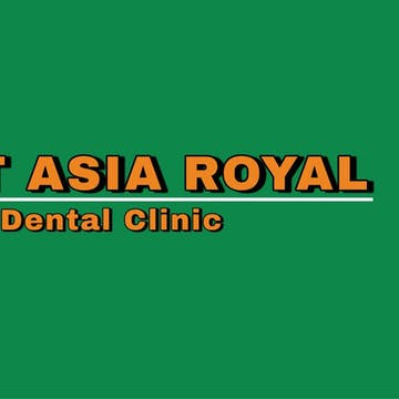 Dent Asia Royal photo by Moeko Yamada  | Medical