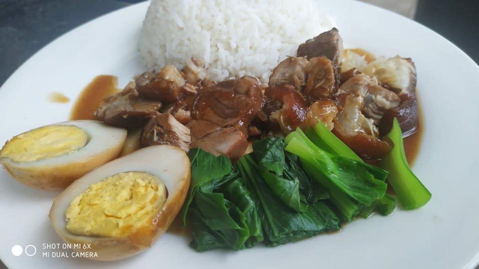 Khao Kham restaurant | yathar