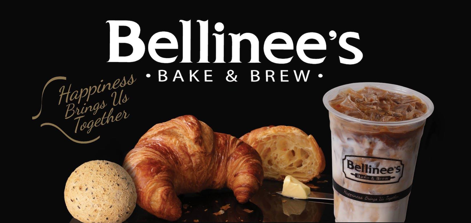 Bellinee's Bake & Brew Myanmar | yathar