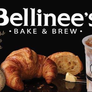 Bellinee's Bake & Brew Myanmar   yathar