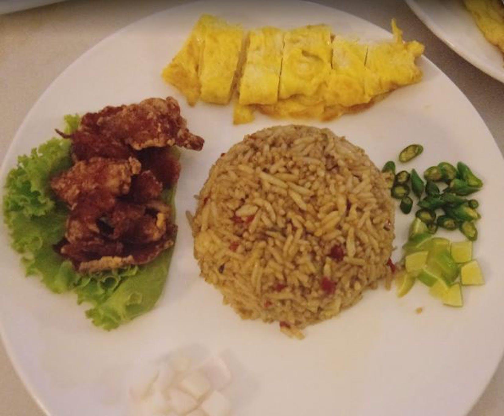 Spicy Thai | yathar