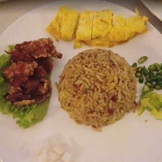 Spicy Thai   yathar