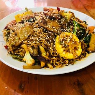 Mogok Noodle Bar | yathar