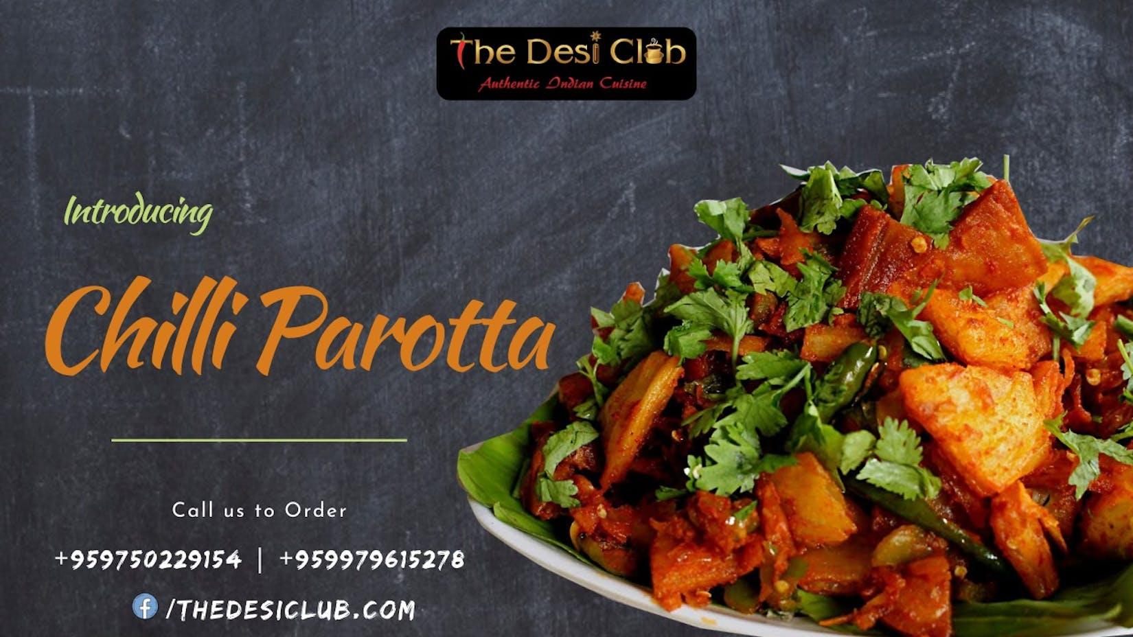 The Desi Club | yathar