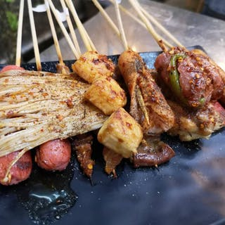 MALA Chinese BBQ (MALA Chinese BBQ) Ratchapruek Road | yathar