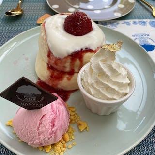 Banyan Garden Restaurant | yathar