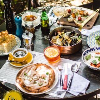 Gigi - Dining Hall & BarGigi - Dining Hall & Bar | yathar