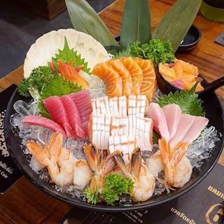 Kouen Sushi Bar | yathar