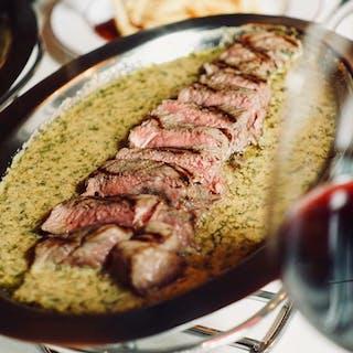 Le Boeuf - The Steak & Fries Bistro   yathar