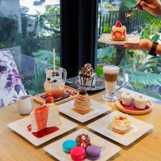 The Missing Piece Bangkok | yathar