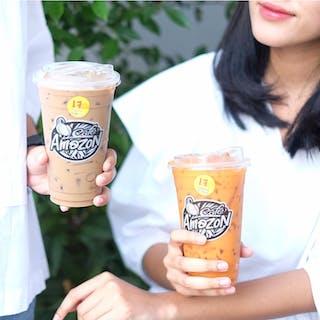 Café Amazon | yathar