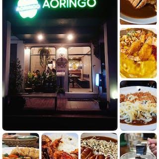 Aoringo Japanese Curry Place | yathar