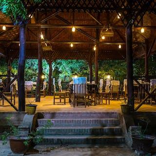 Kyaw Kitchen restaurant and Cooking class   yathar