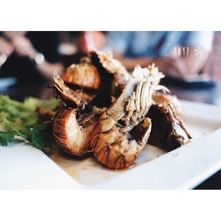 Pupen Seafood | yathar