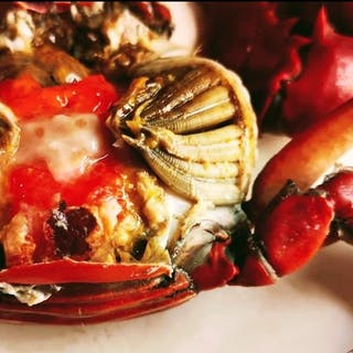 TALAYPAO seafood   yathar