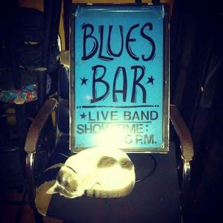 Adhere The 13th Blue Bar | yathar