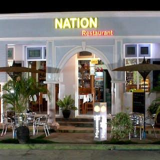 Nation Cafe & Restaurant   yathar