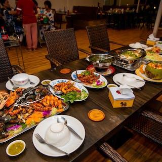 Bangkokseaview Seafood | yathar