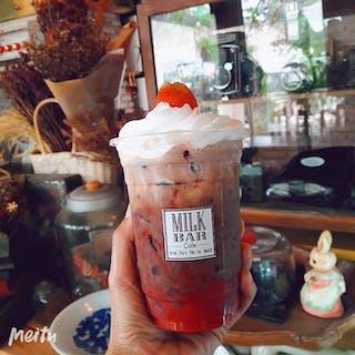 Milk Bar บาร์นม | yathar