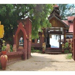 The King Sithu Restaurant   yathar
