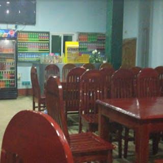 Shwe Myint Mo Restaurant | yathar
