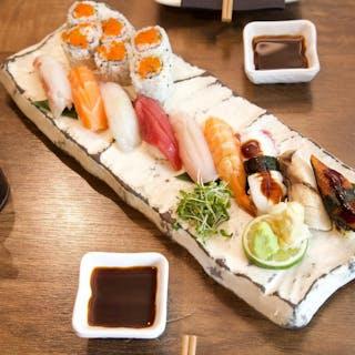 MAGURO Sushi Japanese Restaurant Rama 3 - Yan Nawa | int-intersect Rama III | yathar