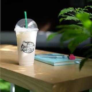Cafe Amazon สาขา หจก. เอเซียบริการ (2528) ร้านกาแฟ | yathar