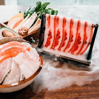 SHUUSHABU Restaurant | yathar