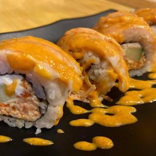 Siam Samurai Sushi | yathar