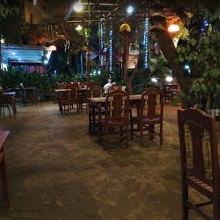 The Golden Bamboo Restaurant   yathar