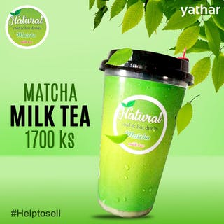 Natural cold & hot drinks | yathar