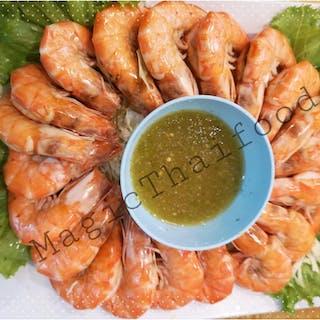 Max's Magic Thai Food | yathar