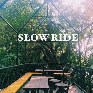 Slowride coffee&cafe | yathar