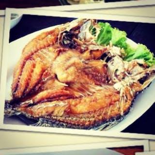 Tongdee Seafood | yathar