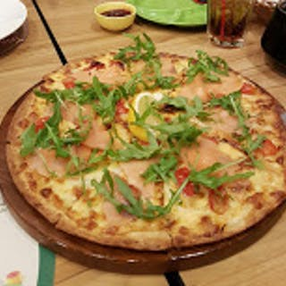 The Pizza Company | yathar